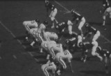 Football Game - Gettysburg College vs. Bucknell, September 24, 1966
