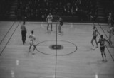 Basketball Game - Gettysburg College vs. Penn State, December 15, 1964
